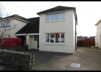 Thumbnail 2 bed semi-detached house for sale in Testwood Place, Southampton