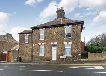 Thumbnail 1 bed flat for sale in Station Road, Rochester, Kent, England