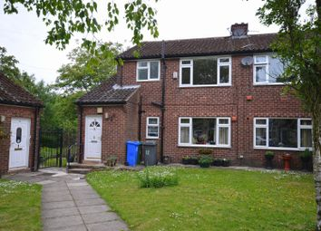 Thumbnail 1 bedroom flat for sale in Curzon Street, Mossley, Ashton-Under-Lyne