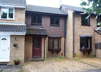 Thumbnail 2 bed terraced house for sale in Stamper Street, South Bretton, Peterborough