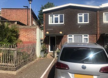 4 bed terraced house to rent in Castle Place, Camden, Camden NW1