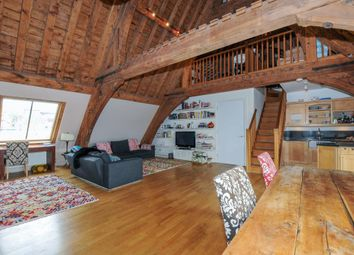 Thumbnail 2 bed flat for sale in St. Peter's Church, London N19,