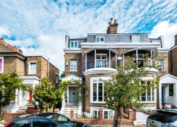 Victorian Grove, London N16. 4 bed semi-detached house