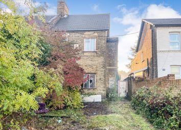St Augustine's Road, Belvedere, Kent DA17. 4 bed semi-detached house for sale