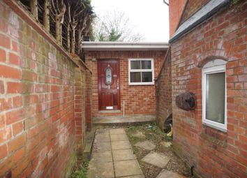 Thumbnail Studio to rent in Leighton Buzzard Road, Hemel Hempstead