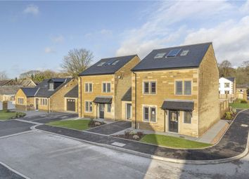 Thumbnail 4 bedroom link-detached house for sale in Dalesview Close, Clapham, Lancaster