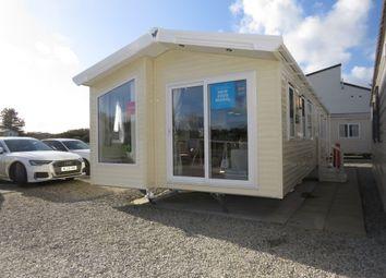 Thumbnail 2 bed lodge for sale in Willerby Waverley, Par Sands, Par