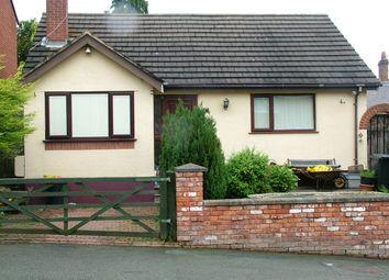 Thumbnail 3 bed bungalow for sale in Tyn Twll Lane, Flintshire, Bagillt