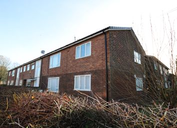 Thumbnail 2 bed flat to rent in Blackberry Lane, Brinnington, Stockport