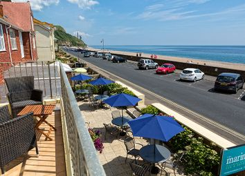 Thumbnail Hotel/guest house for sale in East Walk, Seaton