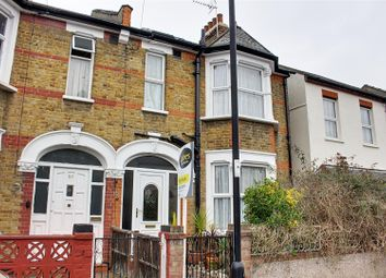 Thumbnail 4 bed terraced house for sale in Titchfield Road, Enfield