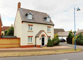 Thumbnail 5 bed detached house for sale in Jeavons Lane, Great Cambourne, Cambourne, Cambridge