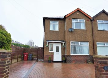 Thumbnail 3 bed semi-detached house for sale in Strathnaver Avenue, Barrow-In-Furness