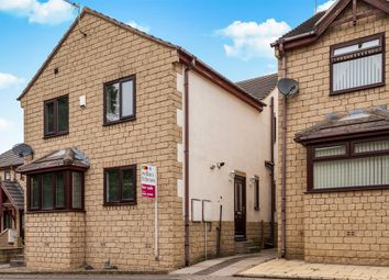 Thumbnail 2 bed end terrace house for sale in Orchard Croft, Lees House Road, Dewsbury