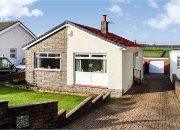 Thumbnail 2 bed detached bungalow for sale in Hillhead, Coylton