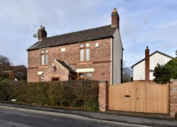 Thumbnail 2 bed detached house for sale in Birch Terrace, Burntwood, Staffordshire