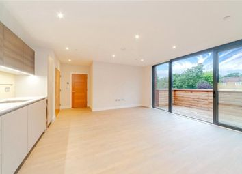 Thumbnail 3 bed flat to rent in 264 Finchley Road London, London