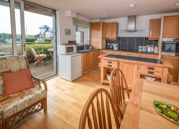 Thumbnail 4 bed terraced house for sale in Cormorant Grove, Mill Lane, Island Harbour, Isle Of Wight