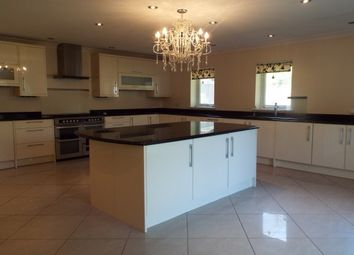 Thumbnail 5 bed property to rent in Castle Dene, Maidstone