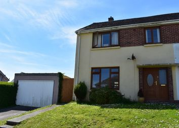 Thumbnail 3 bed property to rent in Hilton Avenue, Milford Haven