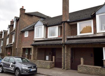 Thumbnail 1 bedroom flat for sale in Spring Way, Sible Hedingham, Halstead