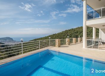 Thumbnail 2 bed apartment for sale in Alanya North, Antalya, Turkey