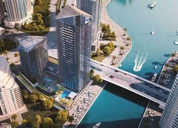 Thumbnail 3 bed apartment for sale in Sparkle Tower 1, Sparkle Towers, Dubai Marina, Dubai