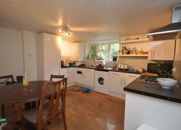 Thumbnail 4 bed terraced house to rent in West Grove, Bristol