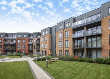 Thumbnail 1 bed flat for sale in Boundaries Road, London