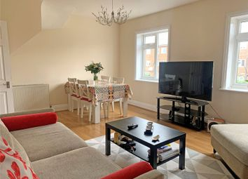 Thumbnail 2 bed flat for sale in Portland Road, Hove, East Sussex