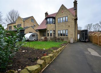 Thumbnail 3 bed detached house for sale in Chellow Garth, 218 Birkby Hall Road, Birkby