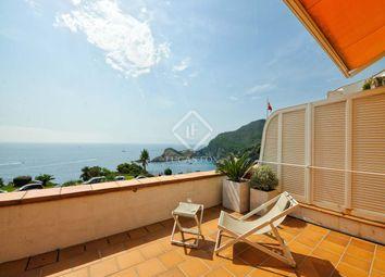 Thumbnail 2 bed apartment for sale in Spain, Costa Brava, Begur, Sa Riera / Sa Tuna, Cbr7525