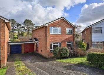 4 bed detached house for sale in Pantglas, Pentyrch, Cardiff CF15