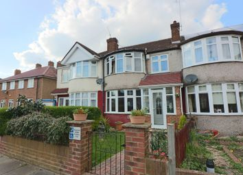 Thumbnail 3 bed terraced house for sale in Hicks Avenue, Greenford