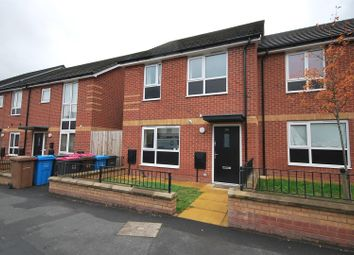 Thumbnail 3 bed semi-detached house for sale in Bolton Road, Worsley, Manchester