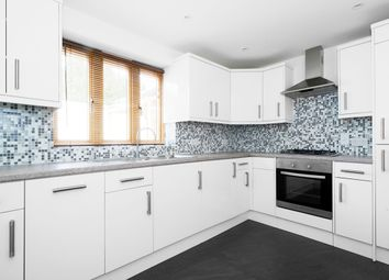 Thumbnail 2 bed semi-detached house to rent in Tolworth Road, Tolworth, Surbiton