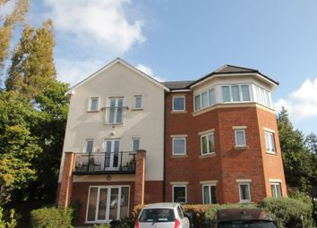 Thumbnail 2 bed flat to rent in Defoe Court, Reigate Road, Dorking, Surrey