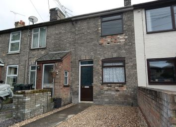 3 bed terraced house to rent in Bridge Street, Stowmarket, Suffolk IP14