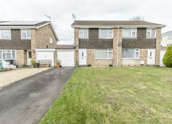 Thumbnail 3 bed semi-detached house to rent in Fair Oak Road, Bishopstoke, Eastleigh, Hampshire