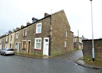 Thumbnail 3 bed terraced house for sale in Rutland Street, Colne