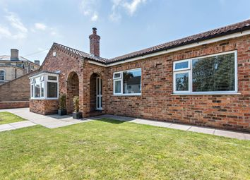 Thumbnail 3 bed detached bungalow for sale in Louth Road, Horncastle, Lincs