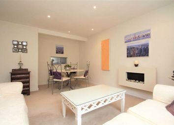 Thumbnail 3 bedroom terraced house for sale in St Johns Court, Buckhurst Hill, Essex
