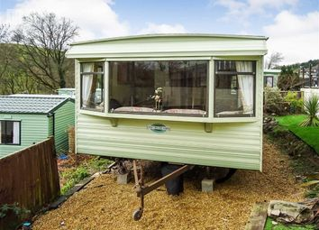 Thumbnail 2 bedroom mobile/park home for sale in Llangyniew, Welshpool