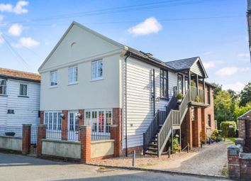 Thumbnail 2 bed flat to rent in Chapel Place, Northiam, Rye
