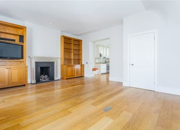 Thumbnail 3 bed flat to rent in Cheniston Gardens, Kensington, London