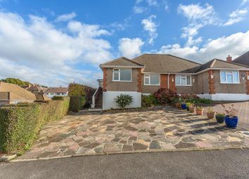 Thumbnail 2 bed semi-detached bungalow for sale in Maurice Avenue, Caterham