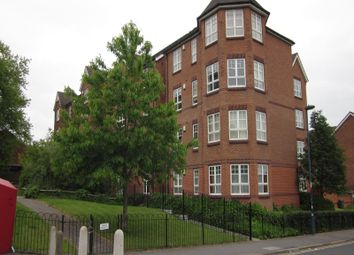 Thumbnail 2 bedroom flat to rent in Seymour Court, Off Raleigh Street, Nottingham