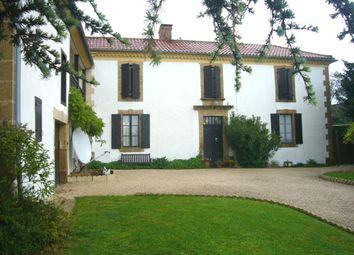 Thumbnail 4 bed detached house for sale in 32170, Miélan (Commune), Miélan, Mirande, Gers, Midi-Pyrénées, France
