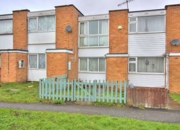 Thumbnail 2 bedroom town house for sale in Blakesley Walk, Leicester
