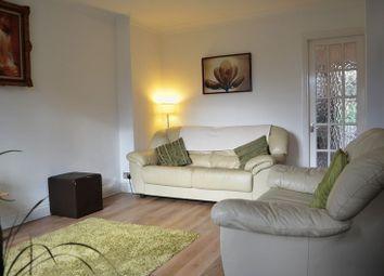 Thumbnail 2 bedroom terraced house to rent in Broadhurst Gardens, Littlemore, Oxford